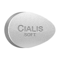 Generic Cialis Soft